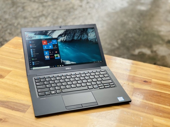 Laptop Dell Latitude E7280/ i5 7300U/ 8G/ SSD256/ Full HD/ Win 10/ Giá rẻ2