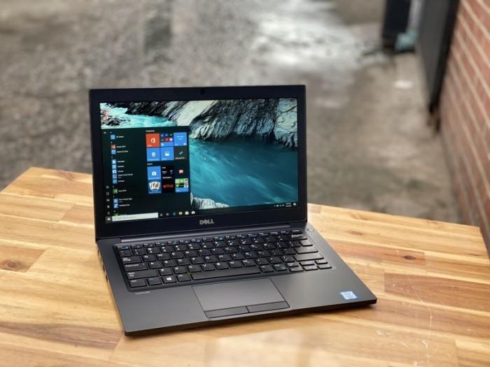 Laptop Dell Latitude E7280/ i5 7300U/ 8G/ SSD256/ Full HD/ Win 10/ Giá rẻ4