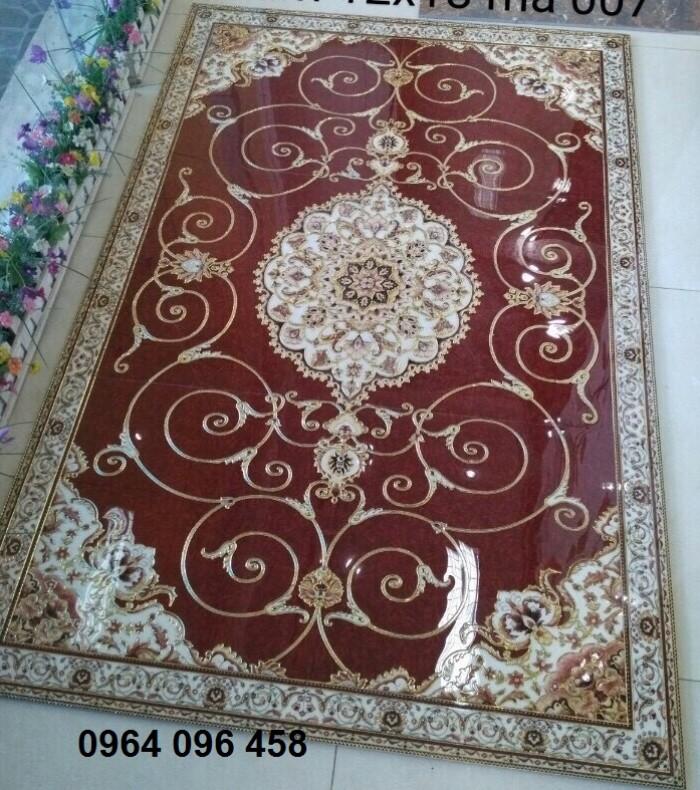 Gạch tranh thảm 3d0
