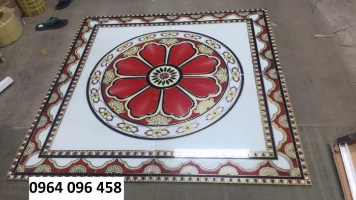 Gạch tranh thảm 3d1