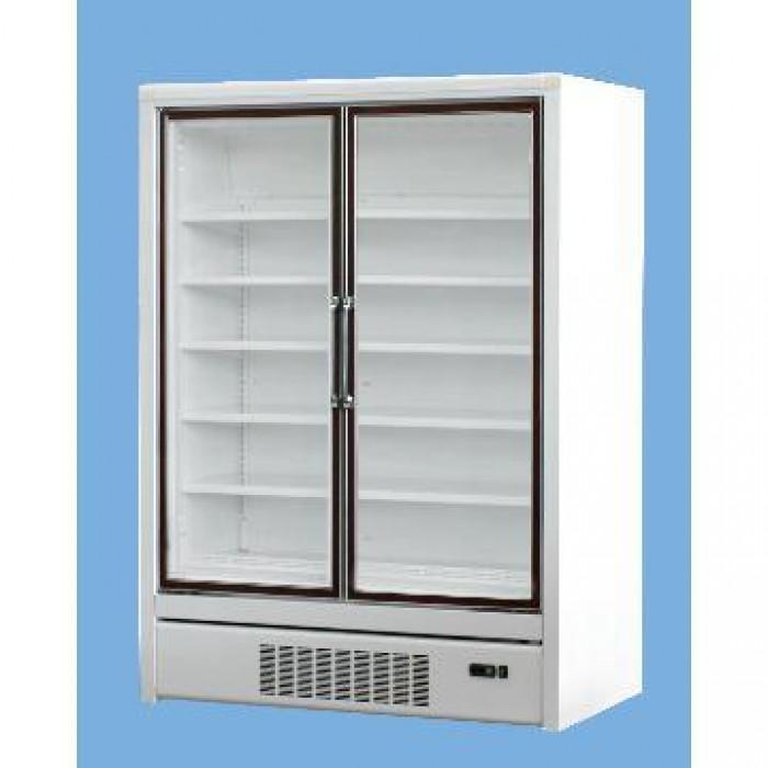 Cần bán : tủ đông đứng 2 cánh DAKO việt nhật0