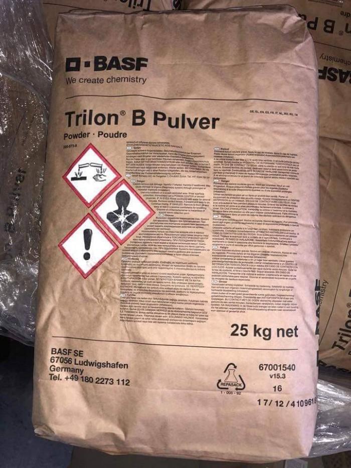 EDTA khử phèn,kim loại nặng, hóa chất độc hại trong ao nuôi tôm0