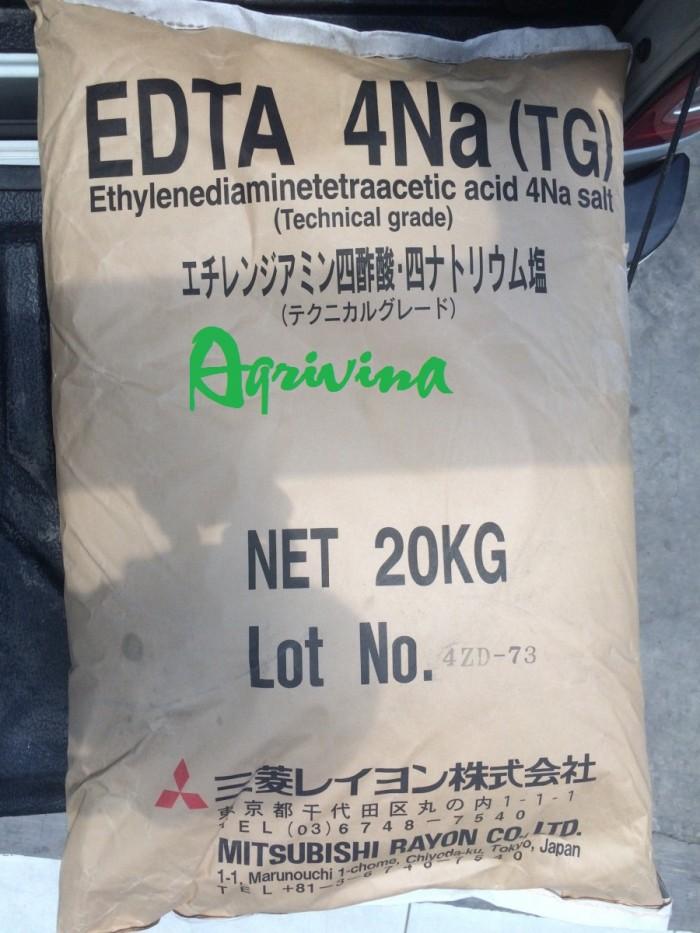 EDTA khử phèn,kim loại nặng, hóa chất độc hại trong ao nuôi tôm1