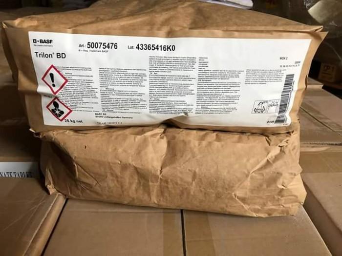 EDTA khử phèn,kim loại nặng, hóa chất độc hại trong ao nuôi tôm2