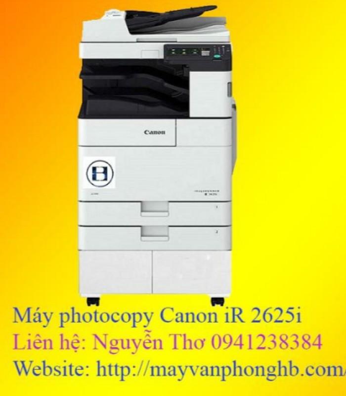 Máy photo Canon iR 2625i0