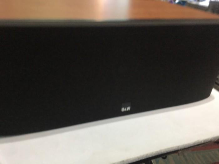 Chuyên bán Loa B&W HTM 62 hàng đẹp Long lanh4