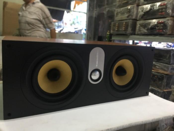 Chuyên bán Loa B&W HTM 62 hàng đẹp Long lanh3