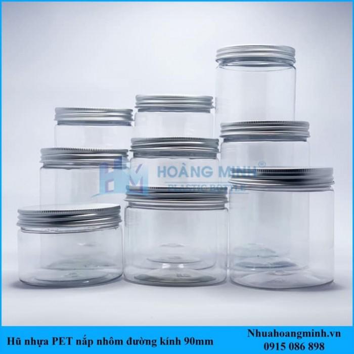 Nhận gia  công nhựa chất lượng cao: Chai, lọ, hũ, nắp, nút...0