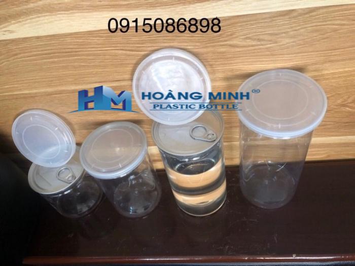 Nhận gia  công nhựa chất lượng cao: Chai, lọ, hũ, nắp, nút...3