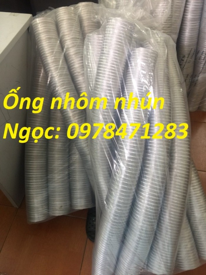 Chuyên bán ống nhôm nhún- ống nhôm định hình không lo về giá1