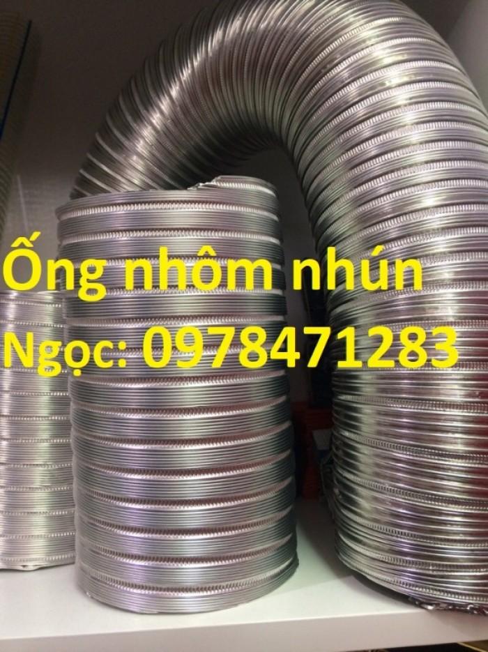 Chuyên bán ống nhôm nhún- ống nhôm định hình không lo về giá10