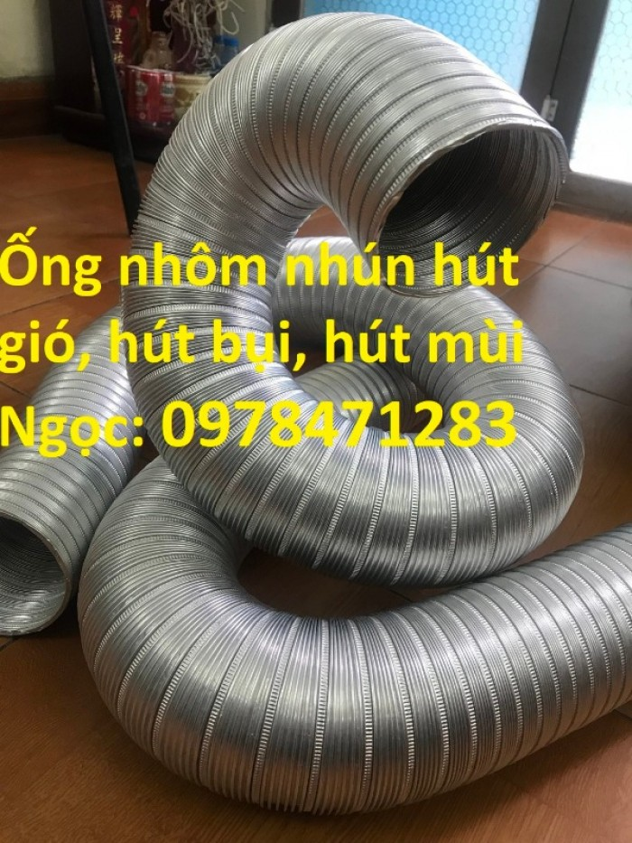 Chuyên bán ống nhôm nhún- ống nhôm định hình không lo về giá7