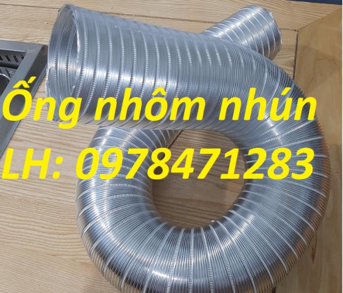 Chuyên bán ống nhôm nhún- ống nhôm định hình không lo về giá2