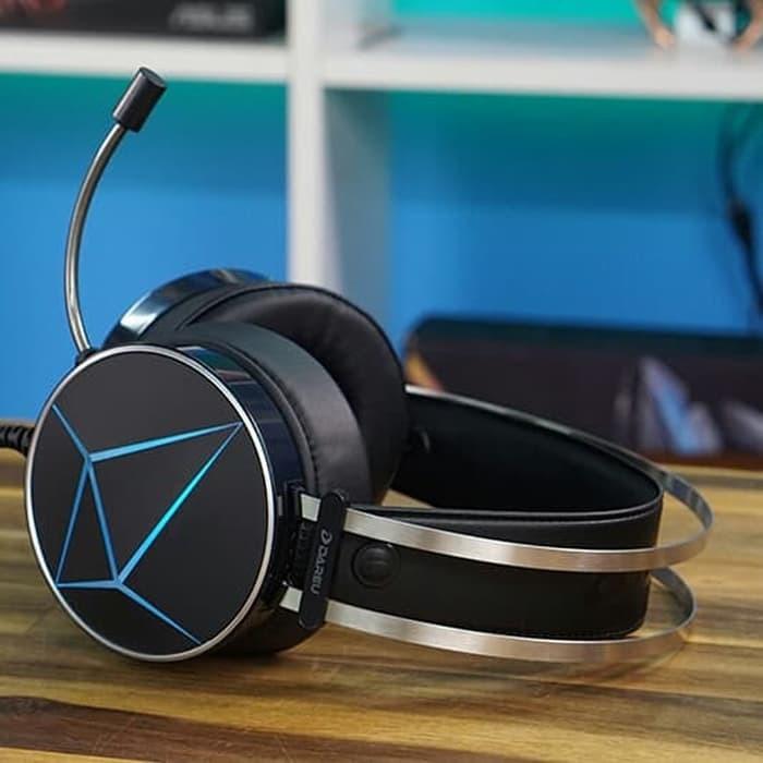 Headphone Dareu EH722s Led Gaming chính hãng0