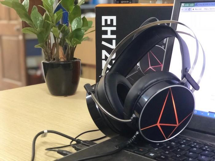 Headphone Dareu EH722s Led Gaming chính hãng2