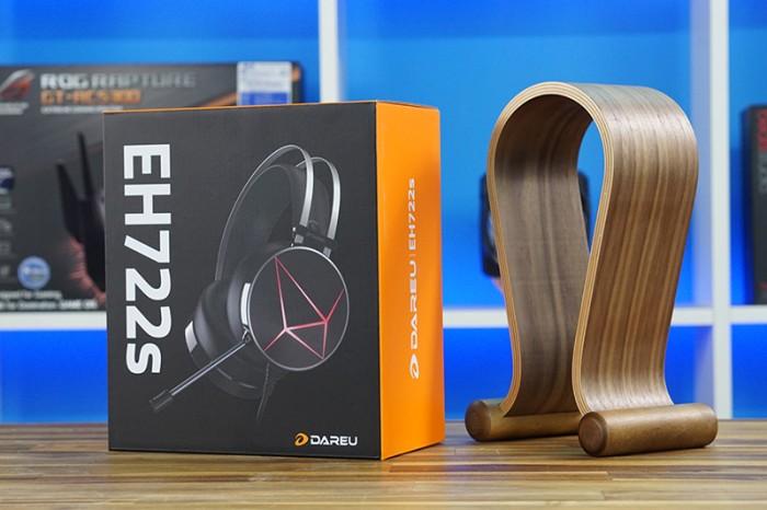 Headphone Dareu EH722s Led Gaming chính hãng1