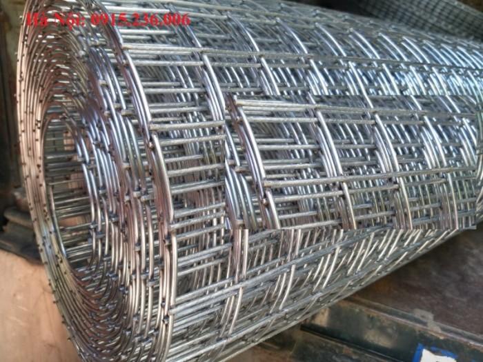 Lưới thép hàn Mạ Kẽm D3 tại Đà Nẵng0