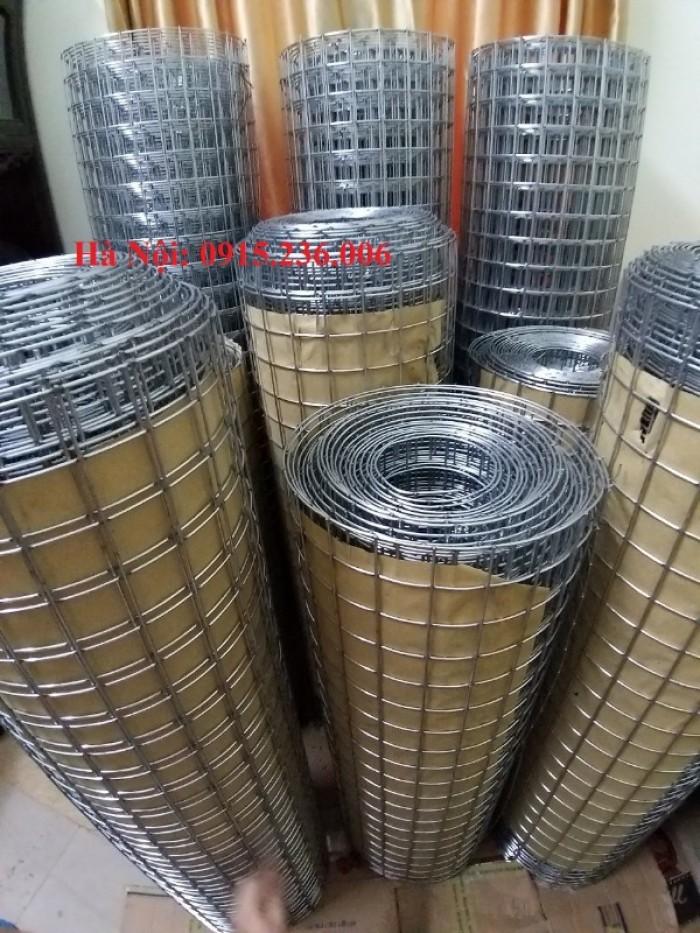 Lưới thép hàn Mạ Kẽm D3 tại Đà Nẵng3