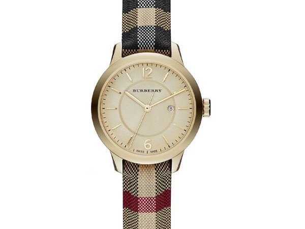 Đồng hồ nữ BURBERRY 32mm #BU101020