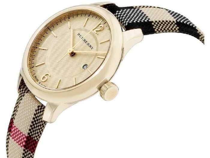 Đồng hồ nữ BURBERRY 32mm #BU101021