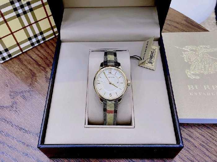 Đồng hồ nữ BURBERRY 32mm #BU101023