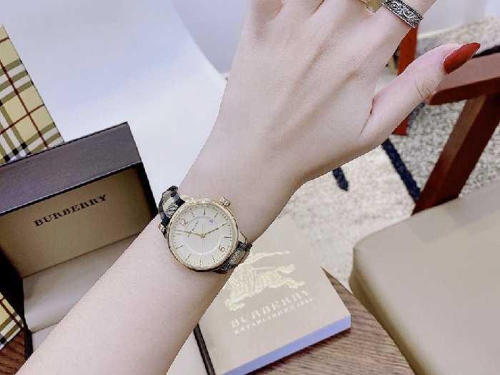 Đồng hồ nữ BURBERRY 32mm #BU101024