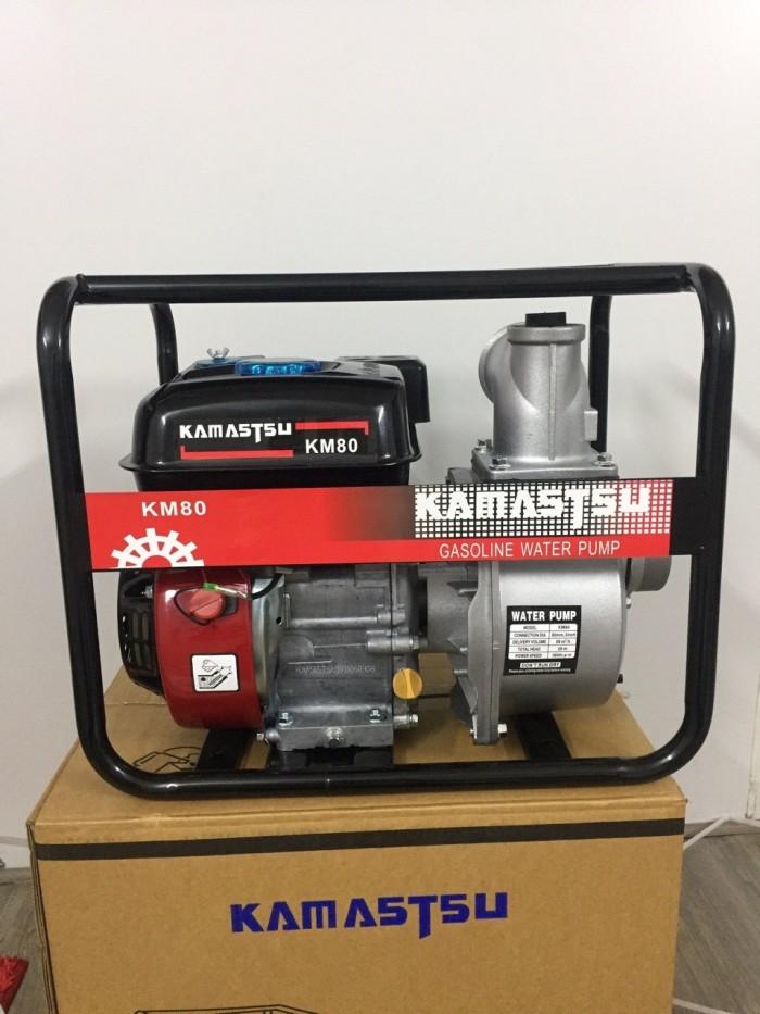 Bán máy bơm nước động cơ GX200, công suất 6,6HP3