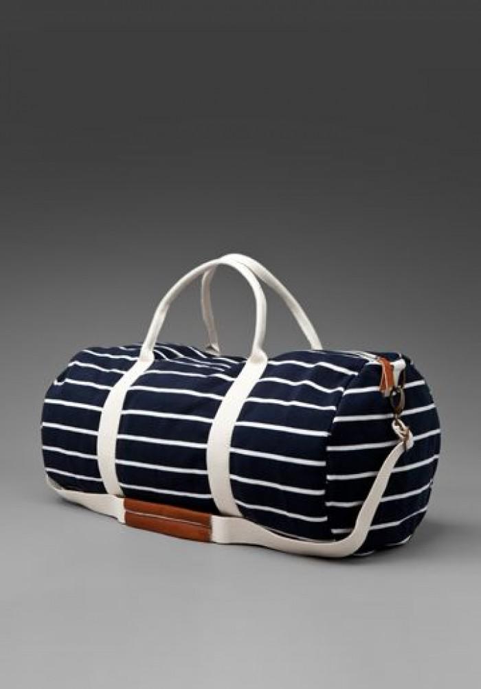 Xưởng may túi du lịch vải bố, túi vải canvas các loại10