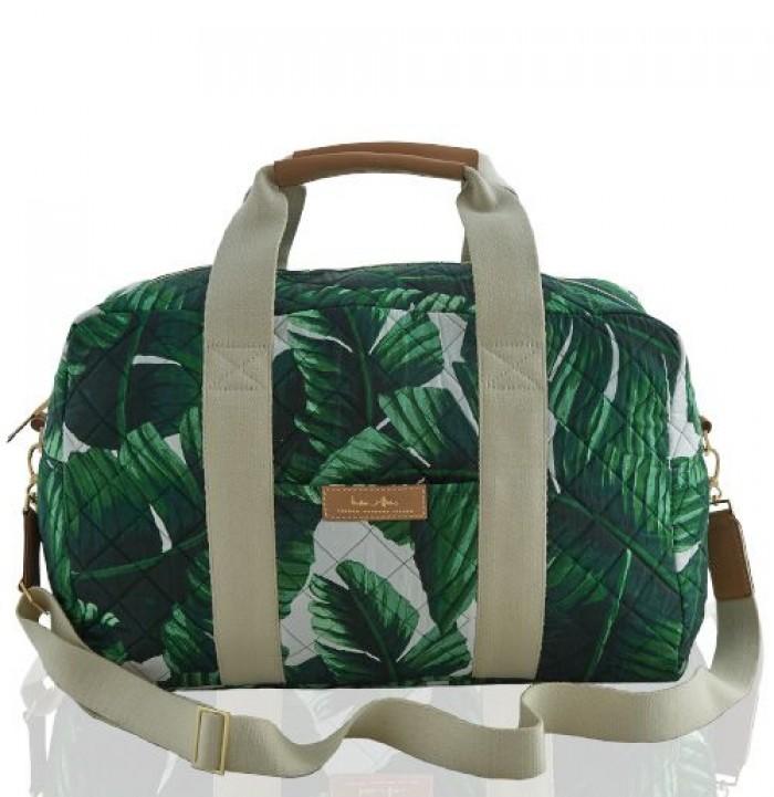 Xưởng may túi du lịch vải bố, túi vải canvas các loại11