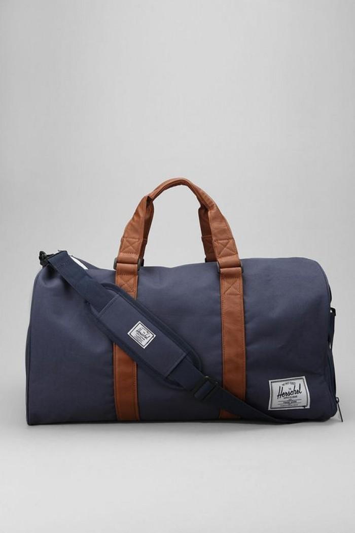 Xưởng may túi du lịch vải bố, túi vải canvas các loại15
