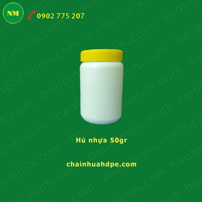 Hủ nhựa 500gr, hủ 2 ngấn, hủ nhựa 1kg đựng bột, hủ nhựa 1kg đựng men vi sinh.12