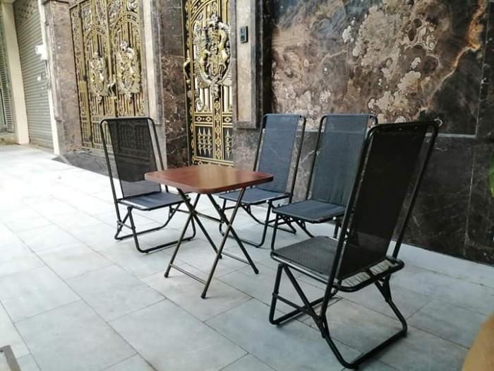 Ghế xếp được bán giá tại xưởng.4