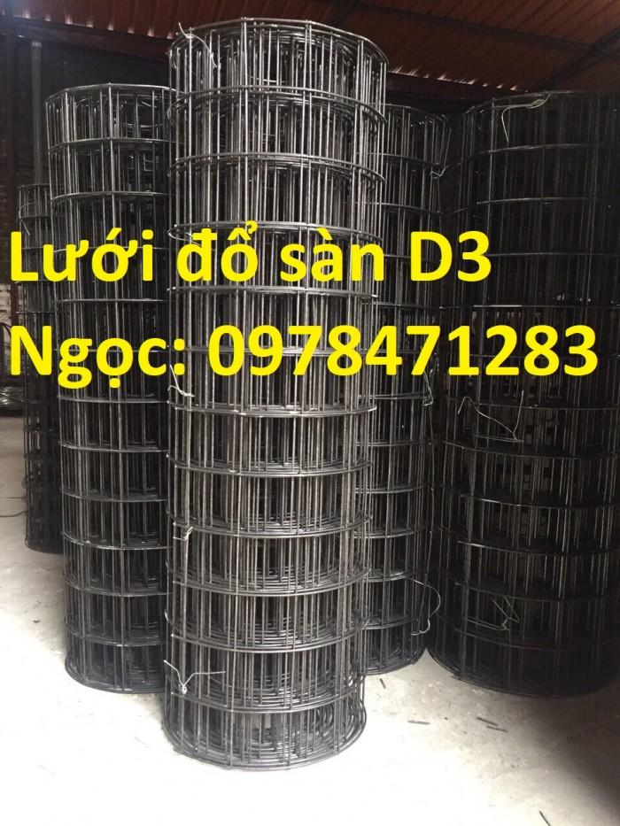 Chuyên sản xuất và cung cấp lưới thép hàn cho mọi công trình.10