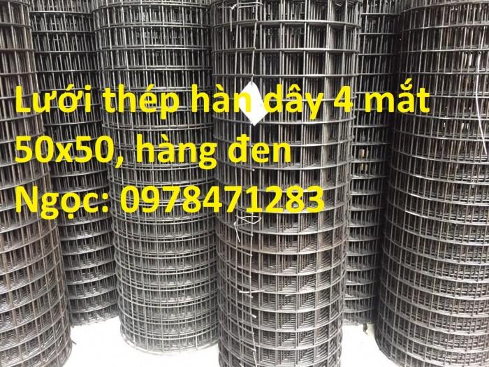 Chuyên sản xuất và cung cấp lưới thép hàn cho mọi công trình.8