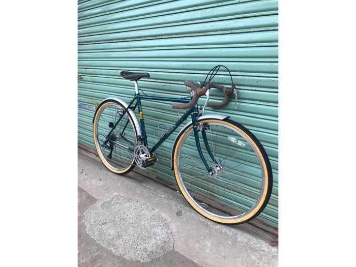 Chuyên bán xe Honda xe đạp bãi Japan0