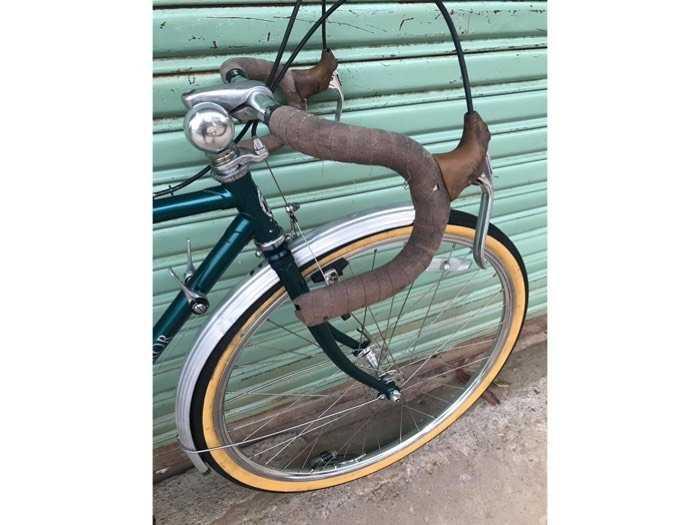 Chuyên bán xe Honda xe đạp bãi Japan2