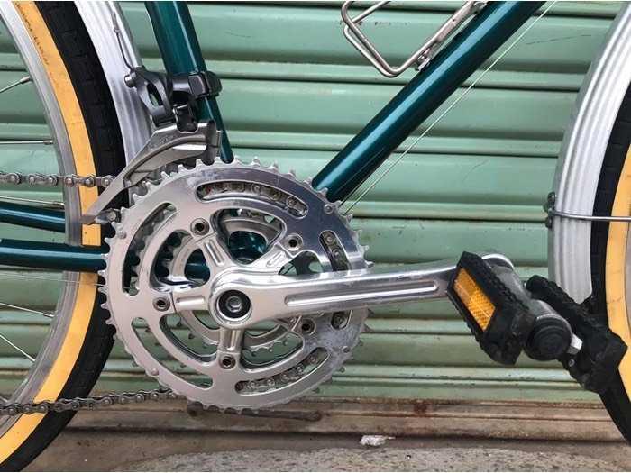 Chuyên bán xe Honda xe đạp bãi Japan3