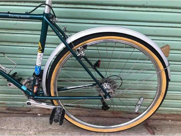 Chuyên bán xe Honda xe đạp bãi Japan4