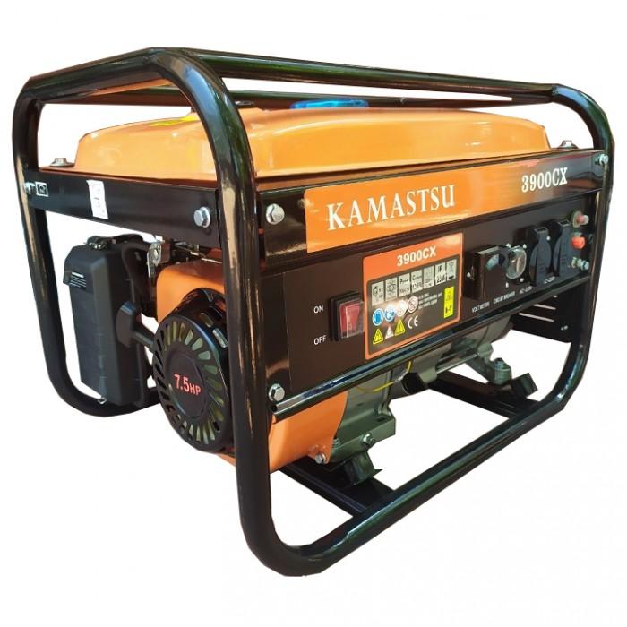 Máy phát điện Kamastsu 3900CX chính hãng0