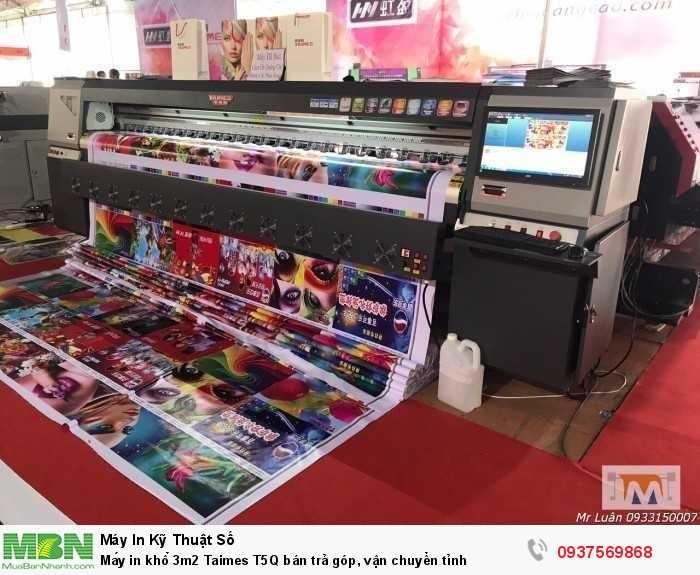 Mở xưởng in cần mua Bán máy in khổ lớn giá rẻ Taimes 3m2 cho trả góp, vận chuyển về tỉnh từ TPHCM    Hotline: 0937 569 868 - Mr Quang3