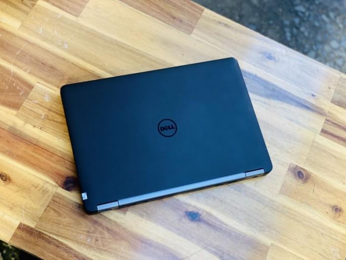 Laptop Dell Latitude E7270/ i5 6300U/ 8G/ 12.5in/ Win10/ Đẹp Zin 100%/ Giá rẻ1