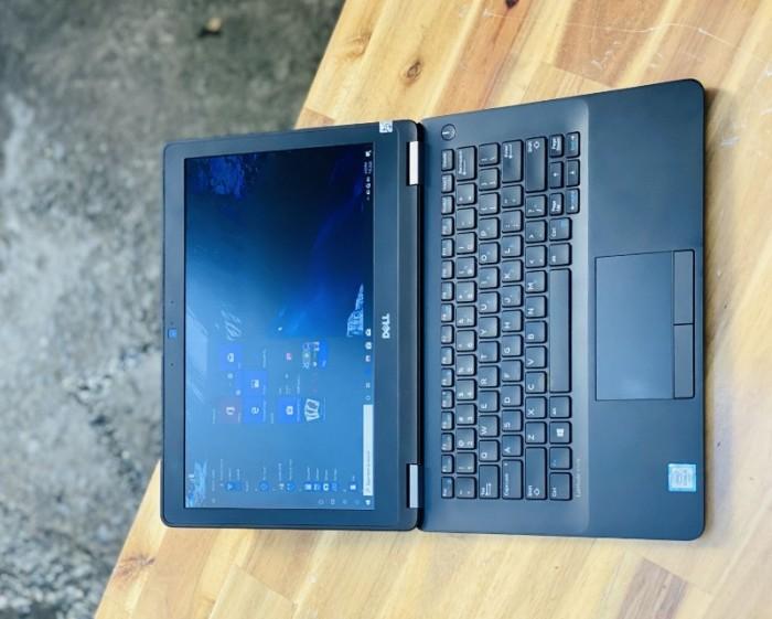 Laptop Dell Latitude E7270/ i5 6300U/ 8G/ 12.5in/ Win10/ Đẹp Zin 100%/ Giá rẻ2