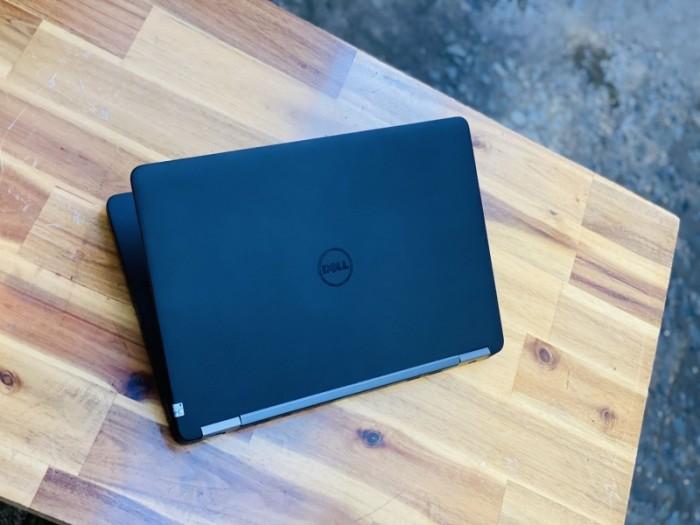 Laptop Dell Latitude E7270/ i5 6300U/ 8G/ 12.5in/ Win10/ Đẹp Zin 100%/ Giá rẻ3