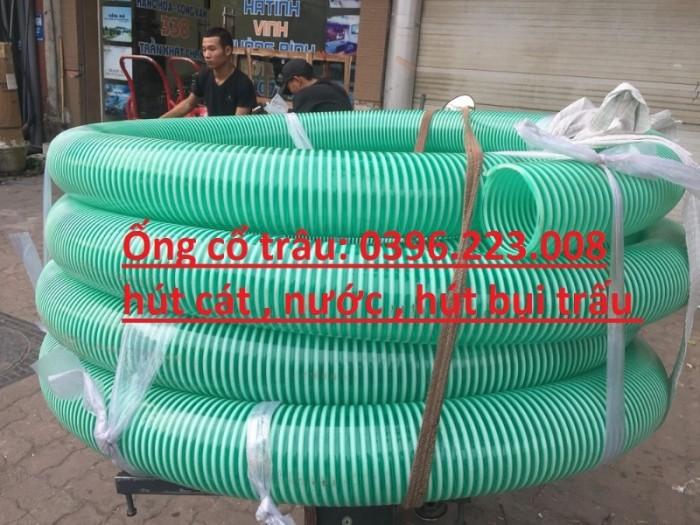 Siêu phẩm ống cổ trâu gân nhựa đường kính trong D80 hàng chất lượng cao2