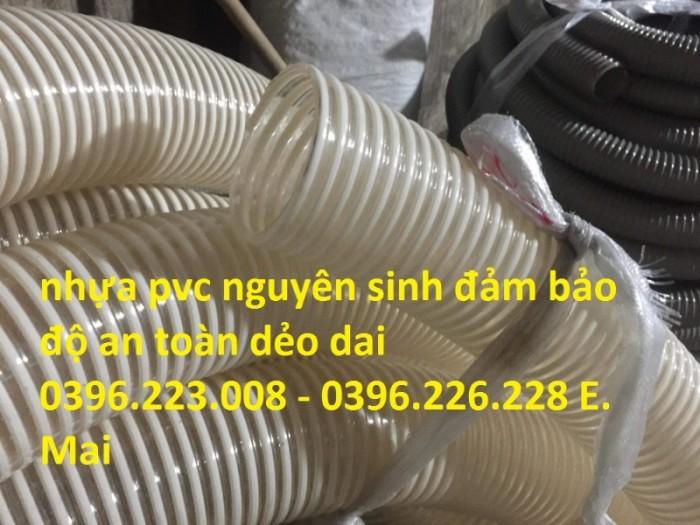 Siêu phẩm ống cổ trâu gân nhựa đường kính trong D80 hàng chất lượng cao4