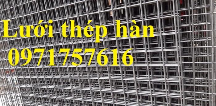 Tấm hàn mạ kẽm cung cấp tại Hà Nội3