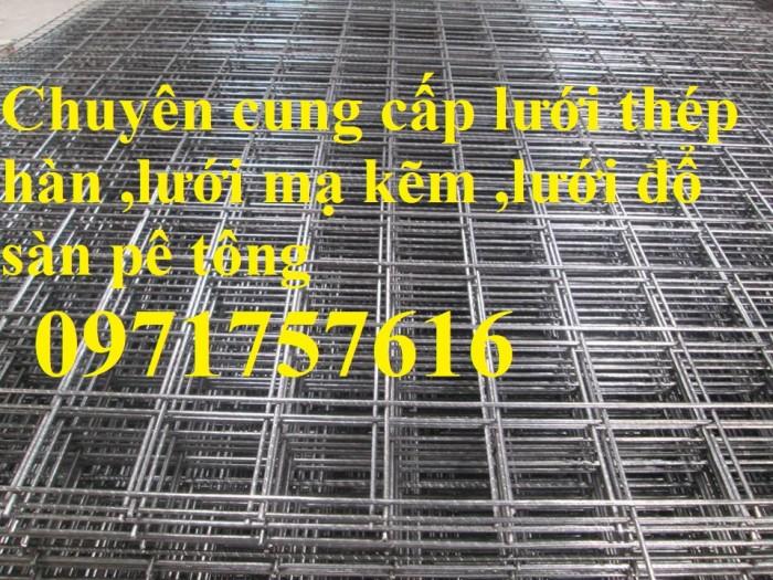 Tấm hàn mạ kẽm cung cấp tại Hà Nội4