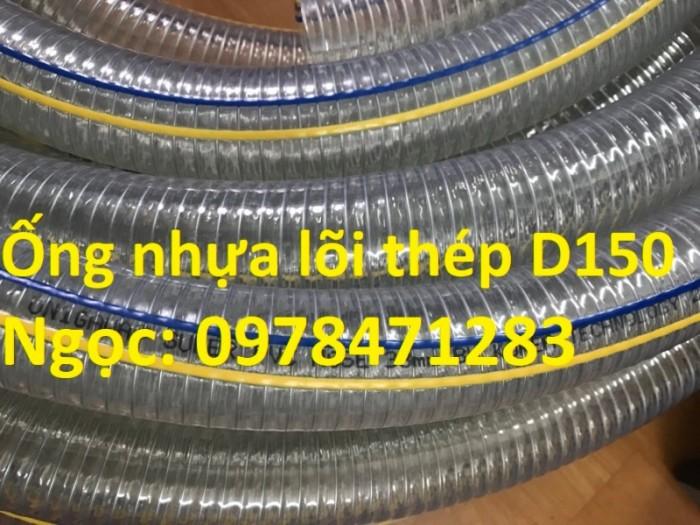 Cung cấp ống nhựa lõi thép chất lượng cao giá tốt nhất toàn quốc.0