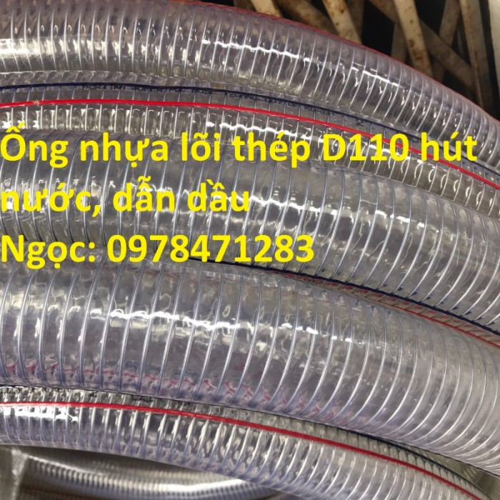 Cung cấp ống nhựa lõi thép chất lượng cao giá tốt nhất toàn quốc.5