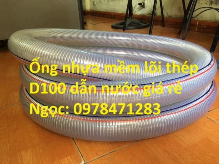 Cung cấp ống nhựa lõi thép chất lượng cao giá tốt nhất toàn quốc.1